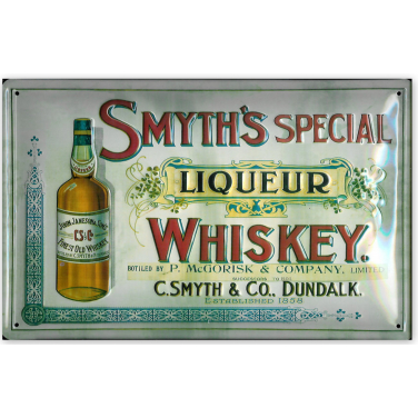 Smyth's Sp.. -(20x30cm)