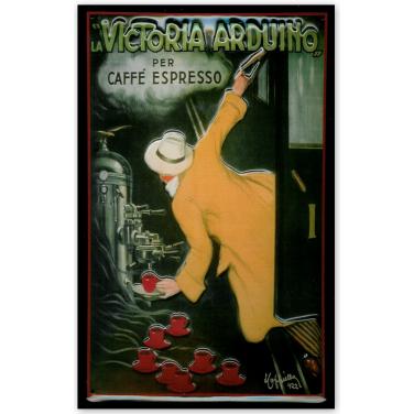 La Victoria Arduino -(20x30cm)