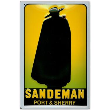 Sandeman yellow-(20x30cm)