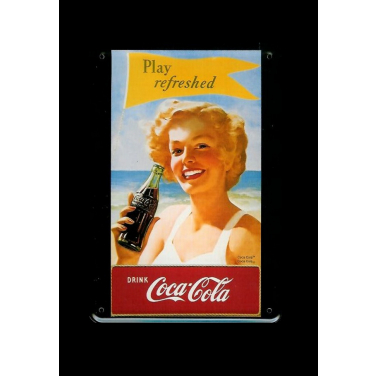 Coca-Cola Play refreshed-(10x15cm)