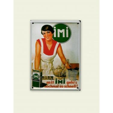 IMI -(8 x 11cm)
