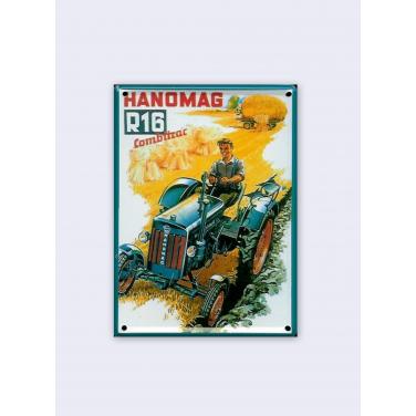 Hanomag R16 Combitrac-(8 x 11cm)