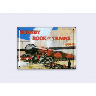 Hornby 30-31-(11 x 8cm)