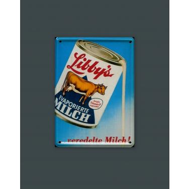 Libby's Milch-(8x11cm)