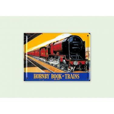 Hornby 33-34 -(11 x 8cm)