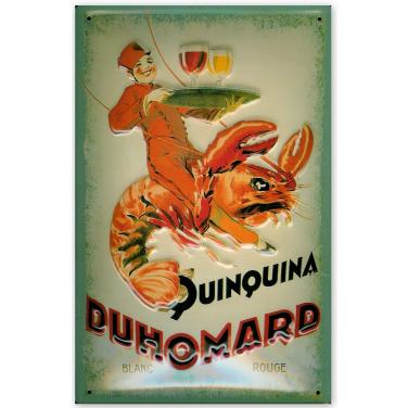 Duhomard  -(20x30cm)