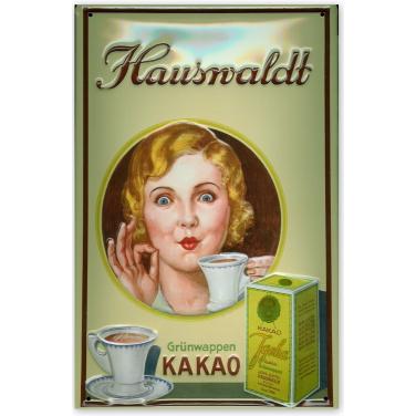 Hauswaldt -(20x30cm)