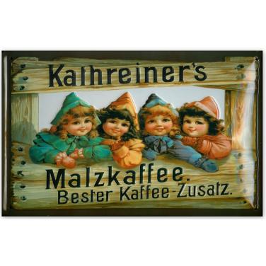 Kathreiner's Malzkaffee Kinder-(20x30cm)
