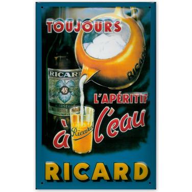 Ricardeau - Toujours-(20x30cm)