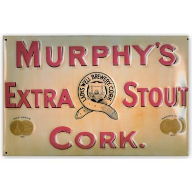Murphy Extra stout -beige-(20x30cm)