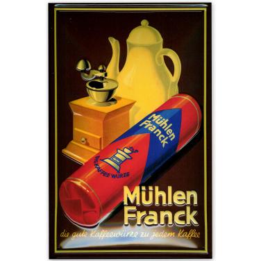 Mühlen Franck-(20x30cm)