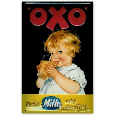 OXO Milk-(20x30cm)