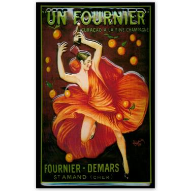 Un Fournier-(20x30cm)