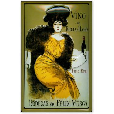 Vino de Rioja-Haro-(20x30cm)