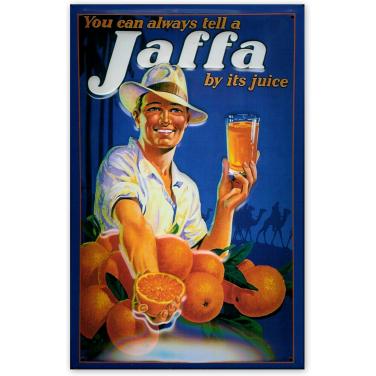 Jaffa.-(20x30cm)