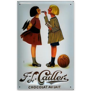 F-L. Cailler Kinder-(20x30cm)