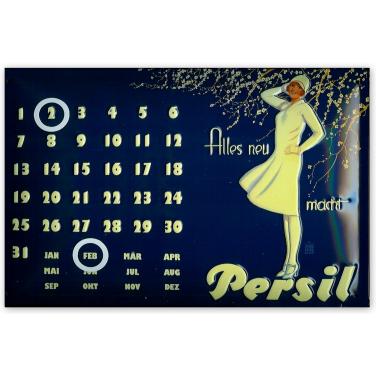 Persil - Alles neu - calendar-(20 x 30cm)