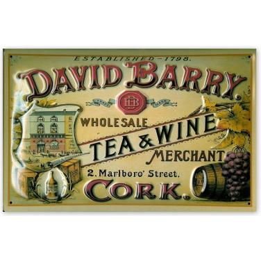 David Barry-(20x30cm)
