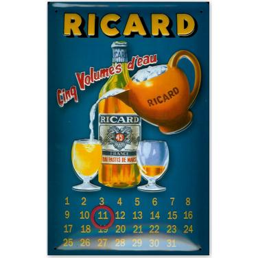 Richard calender-(20x30cm)