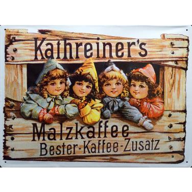 Kathreiner's Kinder -(30x40cm)