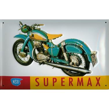 NSU Supermax-(30  x 20cm)