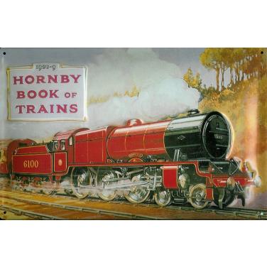 Hornby 28-29 -(20 x 30cm)