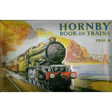 Hornby 38-39-(30 x 20cm)