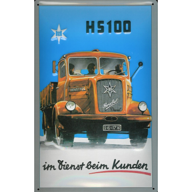 HS 100-(20 x 30cm)
