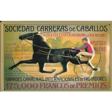 Sociedad Carreras -(20 x 30cm)