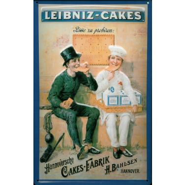 Leibniz-Cakes Män-(20x30cm).