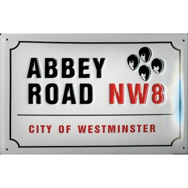 Abbey Road -(20 x 30xcm)