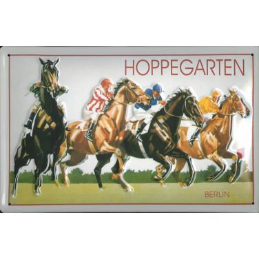 Hoppegarten Berlin-(20 x 30cm)