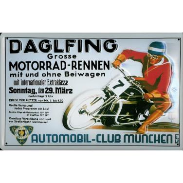 Daglfing -(30 x 20cm)