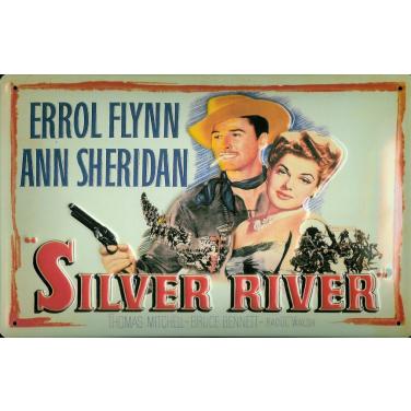 Silver River-(20 x 30cm)