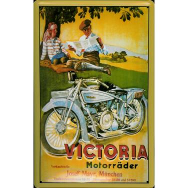 Victoria -(20 x 30cm)