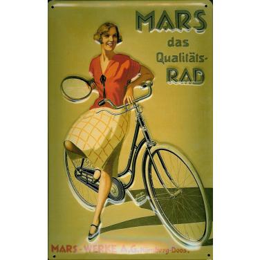 Mars Rad -(20 x 30cm)