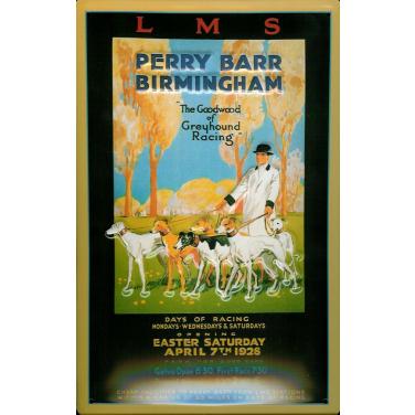 Perry Barr Birmingham-(20 x 30cm)