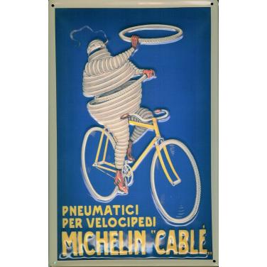 Michelin cable-(20 x 30cm)