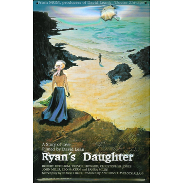 Ryan's Daughter -(20 x 30cm)