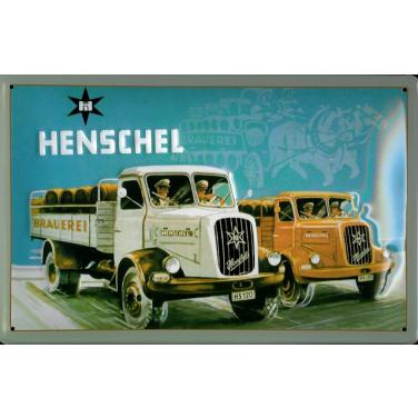 Henschel HS 120-(30 x 20cm)