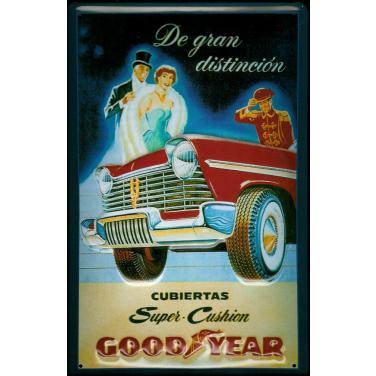 Goodyear Super-Cushion -(20 x 30cm)