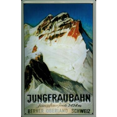 Jungfraubahn-(20 x 30cm)