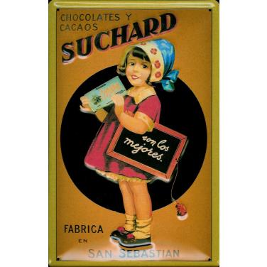 Suchard Milka -(20 x 30cm)