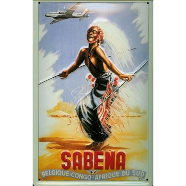 Sabena-(20x 30cm)