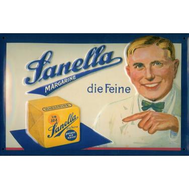 Sanella  die Feine -(20 x 30cm)