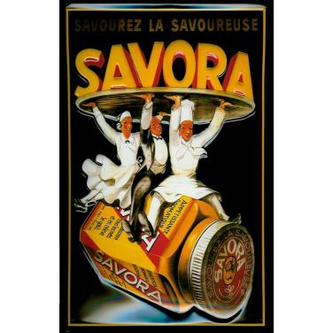 Savora  -(20 x 30cm)