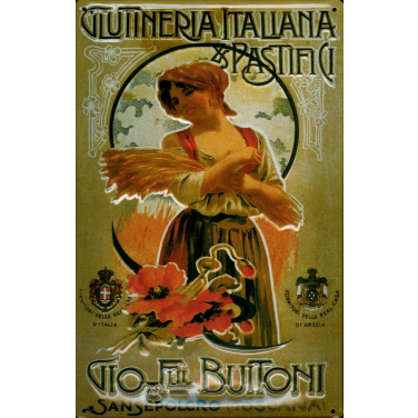 Buitoni -(20 x 30cm)