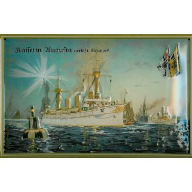 Kaiserin Augusta-(30x 20cm)