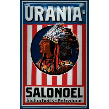 Urania -(20 x 30cm)