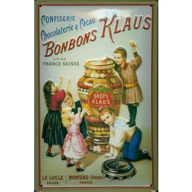 Bonbons Klaus-(20 x 30cm)
